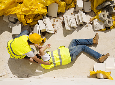 Workplace Injury Treatments