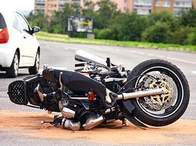 Motorcycle Accident Lawyer in Macon, Marietta, Savannah, Snellville